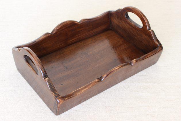 カントリースタイルのボックス