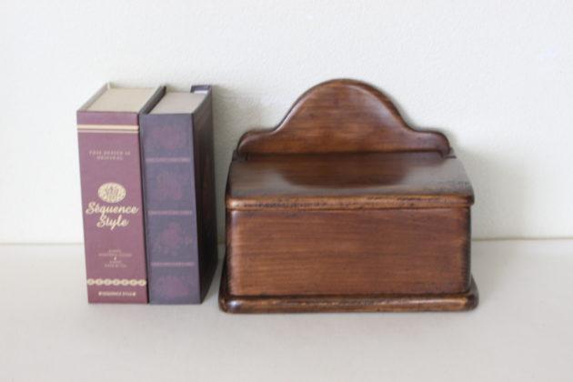 木製セルボックス