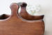 小さなウッドバスケット No.1725